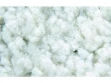 Flocken aus Baumwolle, weiss, 300ml