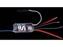 iisi-rc TXE  30 (V2) - Telemetrie bis 30A