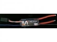 iisi-rc TXE 100 (V2) - Telemetrie bis 100A