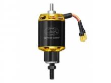 LEO 4035-0330 / Scorpion SII-4035-330