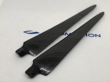 VM Carbon Propeller 12.0 x  4.5 Pusher für PLUS (F5J)