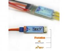 YGE TexY (Telemetrie Adapterkabel)