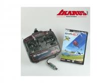 aerofly RC7 Ultimate mit USB Commander