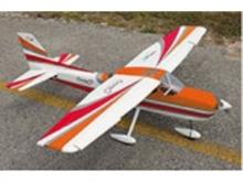 SebArt Cessna 30-50E weiss/rot (1660mm)