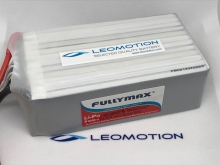 Leomotion LiPo  7400mAh 5s2p 30C  - by Fullymax