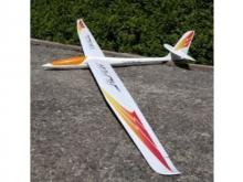 Tangent Alpina 4001 RACE ARF (4000mm) für E-80
