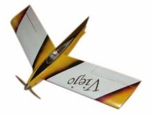 RBC Kits Viejo Fun Flyer - Holzbausatz (890mm)