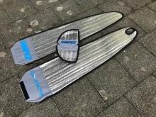 SNIPE 2 Flächen-Schutztaschen