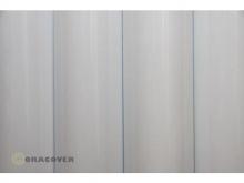 Orastick Klebfolie, scale weiss - Rolle 60cm x 2m