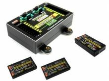 JETI Central Box 210 + 2 Rsat2 + RC Switch