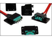 EMCOTEC MPX Schraubclips, 4 Stück