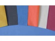Krick Bespannpapier - gelb, 18g/m²,  510x760mm (2 Stk)