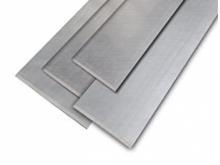 Stahl Flachstab 2.0/12mm, 1m
