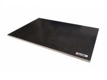 Carbon-Sperrholz-Carbon Platte 3.0x200x300mm