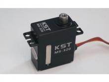 KST Servo MS320 (HV) - 5.5 kg*cm - kontaktlos