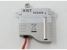 KST Servo HS08A - 5.2 kg*cm HV  - 8mm für Flügeleinbau