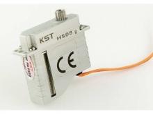 KST Servo HS08B - 5.2 kg*cm HV  - 8mm