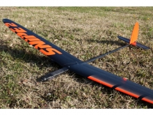 SNIPE 2/2 EL - Electro - Flügel 2teilig   (1490mm) - Ready to Fly