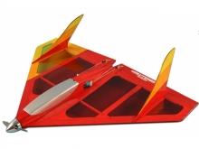 TopModel micro Bullit EVO Kit (580mm)