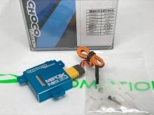 CHOCOmotion Servo FOX HV 10/7.5 PLUG - 7.5 kg*cm (Wing)
