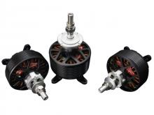 LEO 6030-0200 R / Dualsky GA3500R - Racing Serie