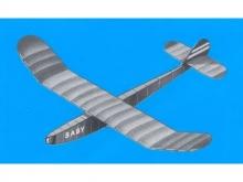 Aeronaut BABY Antik-Bausatz (1200mm)