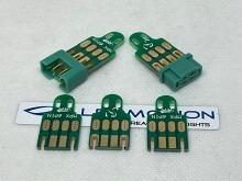 EMCOTEC MPX-Platine (6 Pins), 5 St.