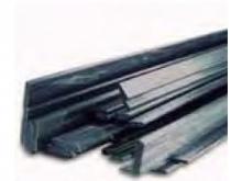 CFK Flachstab 0.5/3mm, 1m