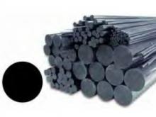 CFK Rundstab  1.0mm, 1m