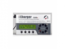 Junsi  iCharger 106B+  Ladegerät - 6S, 10A, 250W