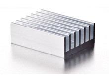 Kontronik JIVE Kühlkürper