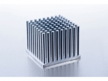 Kontronik Kosmik Kühlkörper 50mm