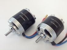 LEO 3520-1100 / Dualsky XM4250EA-04