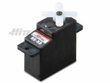 HITEC HS-53 Micro  - 1.9 kg/cm