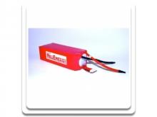 Leomotion/NeuEnergy LiPo 1600mAh 5s1p 45C (F5B/F5D)