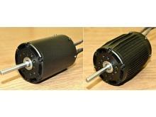 NeuMotors NM2210 (8 Poler)