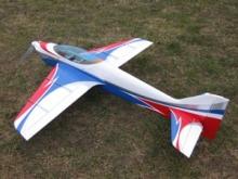 SebArt Wind S 50E weiss/blau (1580mm)