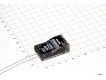 Futaba Empfänger S-FHSS R2008SB 8-Channel 2.4GHz