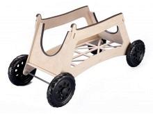 Startwagen Dolly 1  (bis max. 219mm Rumpfbreite)