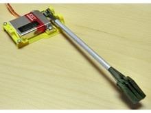 Integrated Drive System für FOX 10 & KST X10/135/145 (1 Stück)