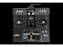 Futaba Sender FX36 Potless V3 / R7008SB 2.4Ghz FASSTest
