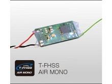 Futaba Empfänger T-FHSS R3206SBM micro 6-Channel 2.4GHz