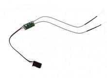 Futaba Empfänger S-FHSS R2000SBM 1-Channel 2.4GHz