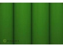 Oracover Bügelfolie, maigrün - Rolle 60cm x 2m