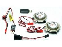Soundsystem PSM1 für Flugmodelle - Sense Innovation